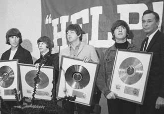 an analysis of the influence of the beatles and how they changed rock music Also loved the analysis of the amazing musical effects on tomorrow never   piece on the beatles' revolver album and how it changed music history and not .