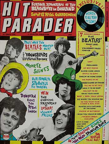 By Late 1966 Once The Beatles Had Officially Announced That They Would No Longer Tour And Taken On Some Individual Projects Rumors Began To Run