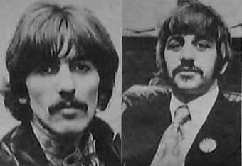 Beatles Interview Sgt Pepper Launch Party 5 19 1967