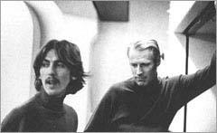 Beatles Songwriting & Recording Database: Yellow Submarine