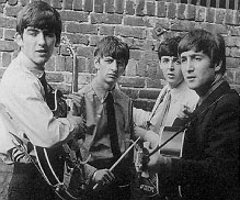 beatles songwriting and recording database management